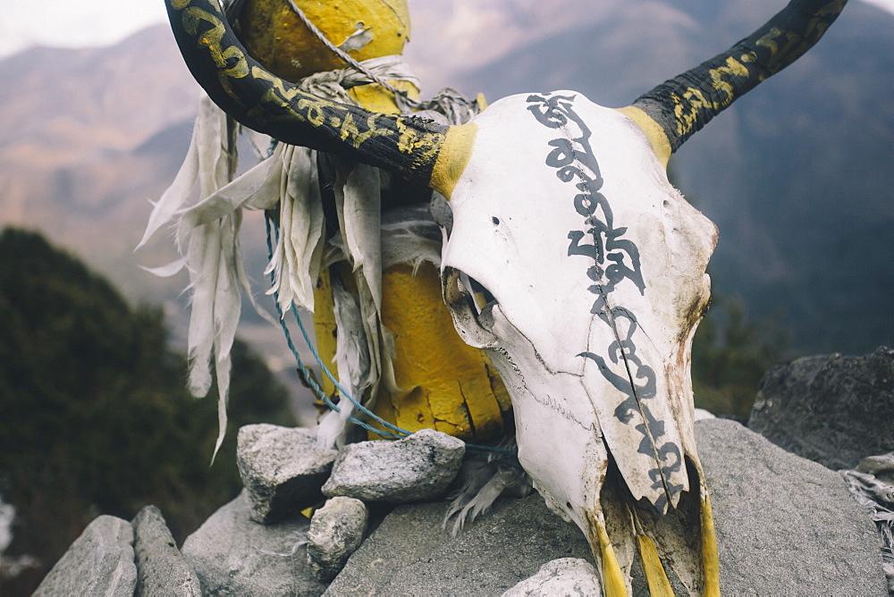 тибетский оберег
